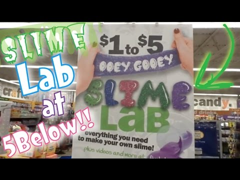 Squishy Toys Five Below : SLIME LAB AT 5 BELOW!!! EDIBLE SLIME!!! MORE SQUISHIES AND SQUEEZE TOYS!!!! VLOG - YouTube