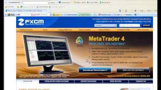 1. MetaTrader Installation