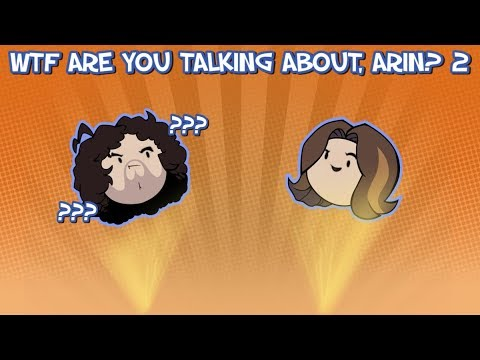 'Wtf are you talking about, Arin?' Compilation - Game Grumps [P2]