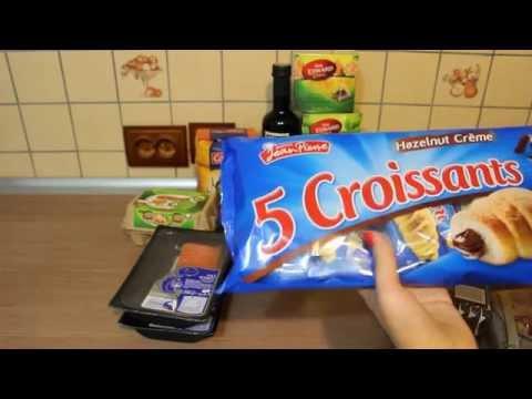 Haul lunar de alimente Penny, Carrefour, Lidl/Monthly grocery haul Penny, Carrefour, Lidl