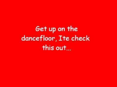 George Sampson - Get Up On The Dancefloor + Lyrics .