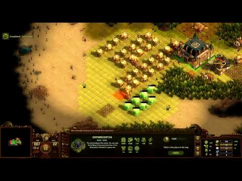 KenseiTV   They are Billions - 122k Score - 500% No Pause No Reroll Map 4 - 13th Victory