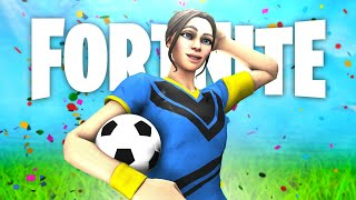 QUAND EST-CE QUE FOOTBALL SKINS RETURN? Fortnite Bataille Royale