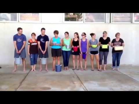 Arthur Road Elementary School ALS Ice Bucket Challenge