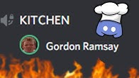 THE DISCORD COOKING COMPETITION