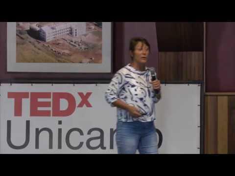 FISH, FISHERIES & FOOD SECURITY | Alpina Begossi | TEDxUnicamp
