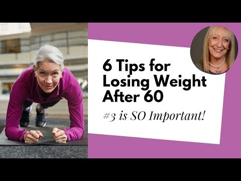 6-things-to-change-to-get-to-a-healthy-weight-after-60-(#3-is-critical)