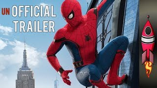 Check out our Spiderman Homecoming Song Something Else! The new Spi...