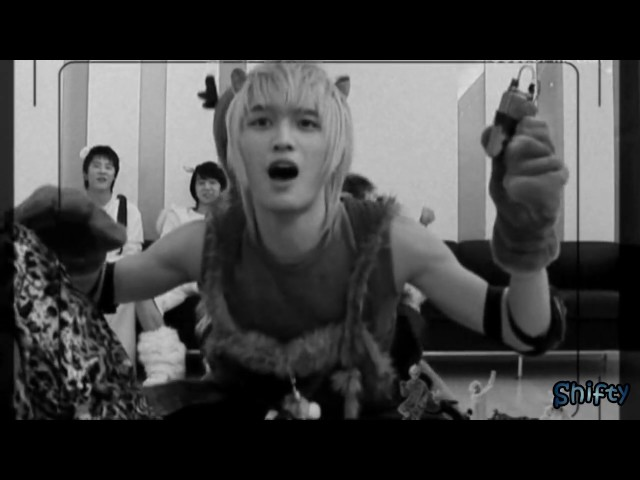 Jaejoong is so... sexyyyyy =)