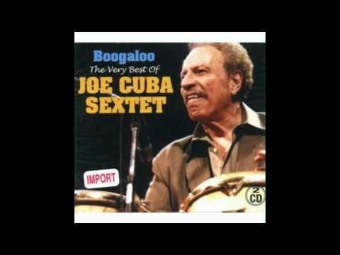 Pataquimbiricumbambara                                  Joe Cuba