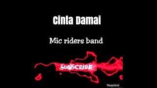 Gambar cover Cinta damai _ MIC Band