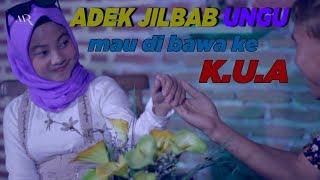 ADEK JILBAB UNGU - SKA REGGAE VERSION