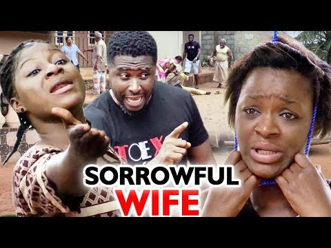 Download Sorrowful Wife Season 7&8 -  (New Movie) Chacha Eke 2020 Latest Nigerian Nollywood Movie Full HD