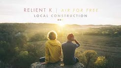 Relient K | Local Construction (Official Audio Stream)