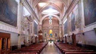 Parroquia de San Felipe Apostol, San Felipe Gto. Méx.