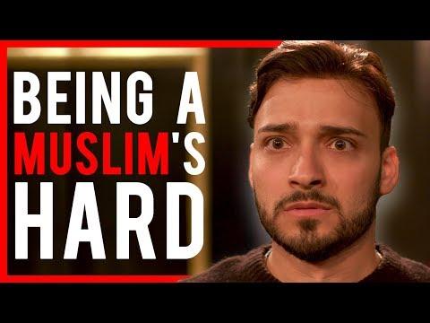 My Awkward Muslim Life