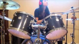 Marvin Gaye by Charlie Puth ft. Meghan Trainor Drum Cover