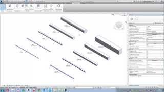 Ревит. Толщина стенки воздуховодов. v1.0(Данный ролик демонстрирует возможности надстройки для программы Revit, которая выводит значение параметра..., 2015-06-25T11:47:23.000Z)