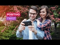 Smartphone Positivo Twist