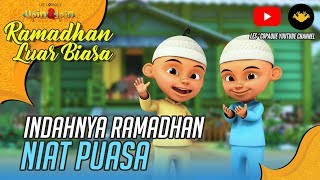 Download Video Upin & Ipin - Niat Puasa MP3 3GP MP4