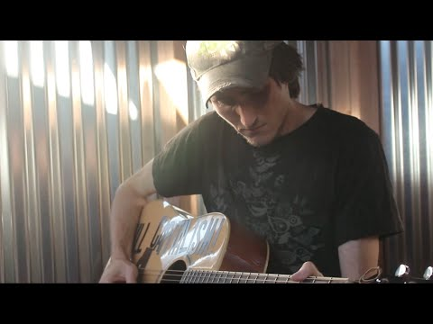 "RBM Presents: Chris Jeffries ""The Homeless Romantic"""