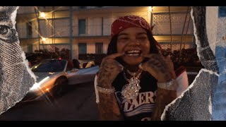 Young M.A 'Dripset' (Official Music Video)