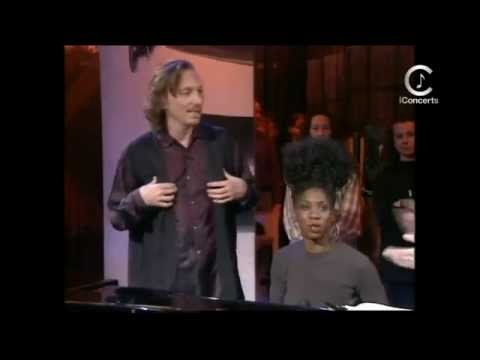 M People | Interview With Jools Holland | 1994