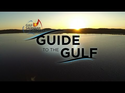 Guide To The Gulf - Episode 8 - Croydon