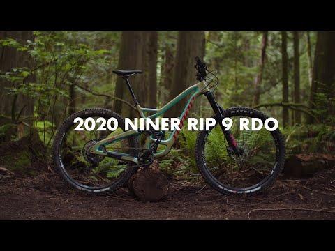 2020 Niner RIP 9 RDO 29 // Bike Review