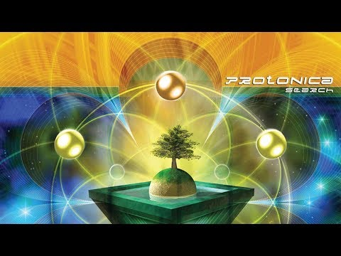 Protonica • Search (Full Album) • 2007