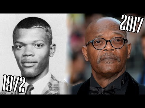 samuel-l.-jackson-(1972-2017)-all-movies-list-from-1972!-how-much-has-changed?-before-and-after!