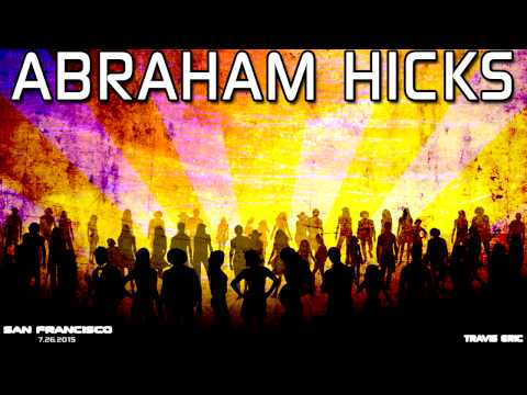 Abraham Hicks - Interacting with People (2015)