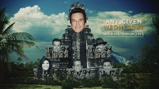 Jeff Probst: Most Underrated Reality Host (HBO)