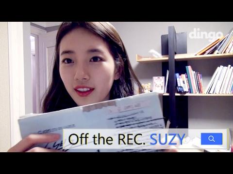 수지 SUZY - EP 09 [오프 더 레코드]