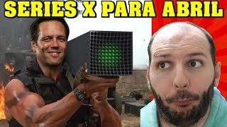 ¡MICROSOFT PRESENTARÁ XBOX SERIES X ANTES DEL E3! - Sasel - playstation 5 - español - noticias