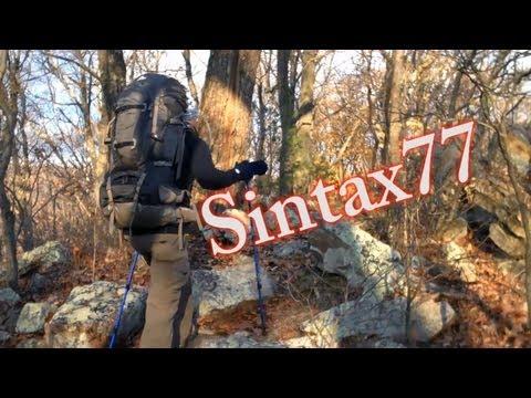 3 Nights on the PA Appalachian Trail - Zombie Preperation Hike