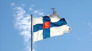 1 Hour of Finnish Patriotic Music & Military Marches