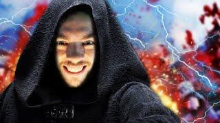THE FORCE AWAKENS! | Star Wars Battlefront #1