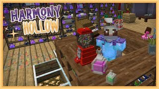 Weasleys' Wizard Wheezes - Minecraft Harmony Hollow - ep 12