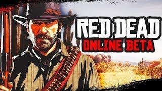Red Dead Redemption 2 Online - Back To The Money Grind | RDR2 Online