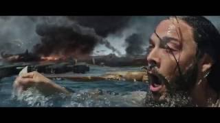 Бен-Гур (Ben-Hur) 2016.Трейлер №2 [1080p]