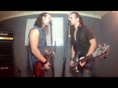 FULL COVER – Mean Bone (Slash's Snakepit) by Attila, Niko & Lion DNF