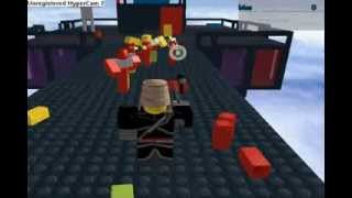 cay386 vs the clone army(roblox action movie entry)
