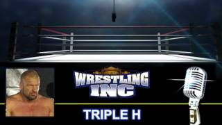 triple h call highlights bobby roode and eric young wwe brand split muhammad ali