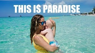 THIS IS PARADISE | TURKS AND CAICOS