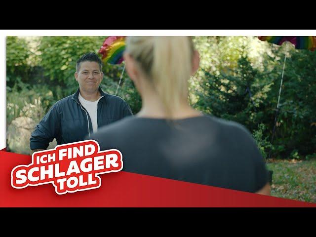 Kerstin Ott - Regenbogenfarben (Offizielles Musikvideo)