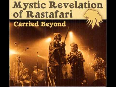 Mystic Revelation Of Rastafari - Carried Beyond - Lumba (live)