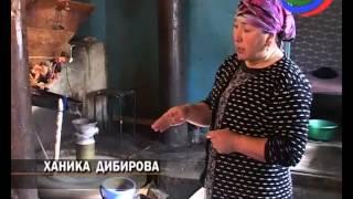 """Урбеч """"Мельница Амбо"""" - новый дагестанский бренд?"""