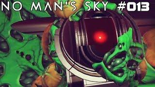 NO MAN'S SKY | Flora & Fauna | #013 | ★ LIVE LET'S PLAY ★ [Deutsch / German]