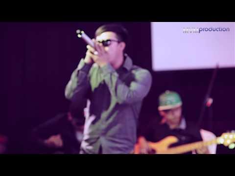 REPVBLIK - Sandiwara Cinta (Sidang Media & Show Case, Royal Chulan, Kuala Lumpur.)